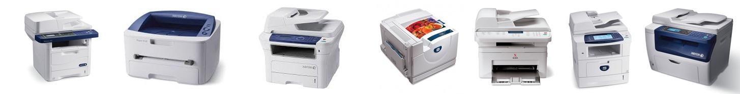 xerox yazıcı printer servisi